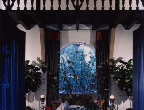 Foyer 21